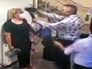Müdürün başına silah dayadığı kadın konuştu: 'O an dizlerimin bağı çözüldü'