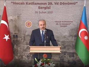 Şentop'tan HDP'lilerin fezlekelerine ilişkin açıklama
