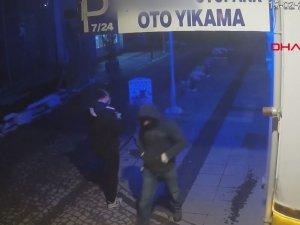 Tokkal ailesinin katil zanlısı Boğa'nın güvenlik kamerası görüntüleri ortaya çıktı