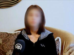 Samsun'da eski eşinin darbettiği kadının kız kardeşi yaşananları anlattı