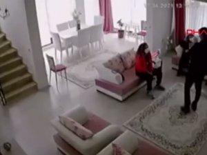 Koruma tedbiri olan baba, 4 aylık Asya'yı annesinden kaçırdı