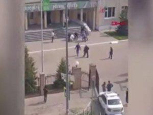 Tataristan'daki katliamcı gençten saldırı öncesi dikkat çeken paylaşım