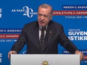 Pazartesi günü New York'ta, BM'nin tam karşısında Türkevi'nin açılışını yapacağız