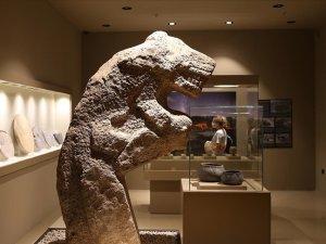 Karahantepe'deki buluntular, Şanlıurfa Arkeoloji Müzesi'ne ilgiyi artırdı
