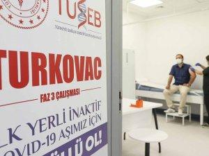 TURKOVAC'ın Delta varyantına etkisine ilişkin çalışmalarda virüs izole edildi