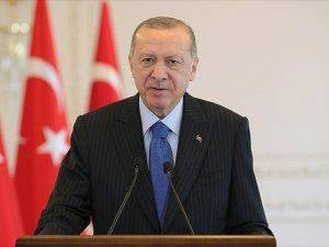 Cumhurbaşkanı Erdoğan: Sosyal medya toplumsal barışı tehdit eder konuma geldi