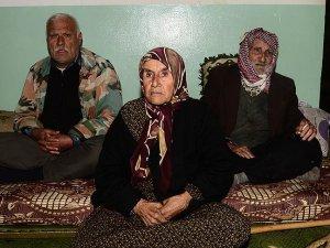 Teröristlerin depoda mayınla tuzakladığı köylüler konuştu