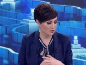 Didem Arslan Yılmaz'dan CHP'li Kılıçaslan'a sağlam cevap