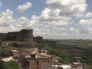 """""""Kadim şehir Diyarbakır"""" turizmde kabuğunu kırdı"""