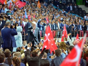 AK Parti'den yeni seçim şarkısı