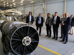 Milli savaş uçağının prototipi 2023'te havalanacak