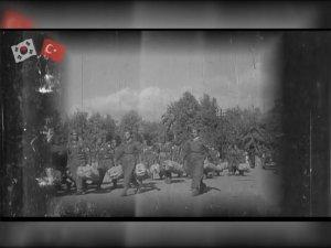 Genelkurmay arşivinden Kore kahramanları