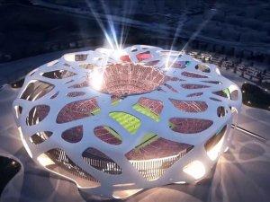 Türkiye'nin Euro 2024 adaylığı: Stadyum Tanıtımı