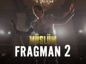 Müslüm Filmi yarın vizyona girecek. İşte Fragman!